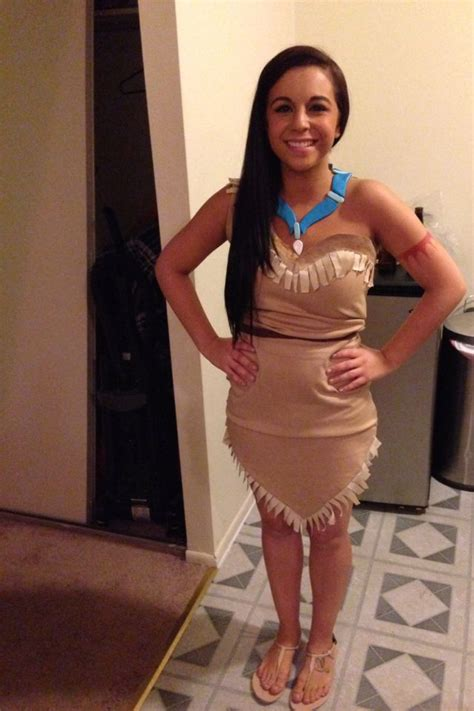 Handmade Pocahontas Costume - 1000 images about pocahontas costume on