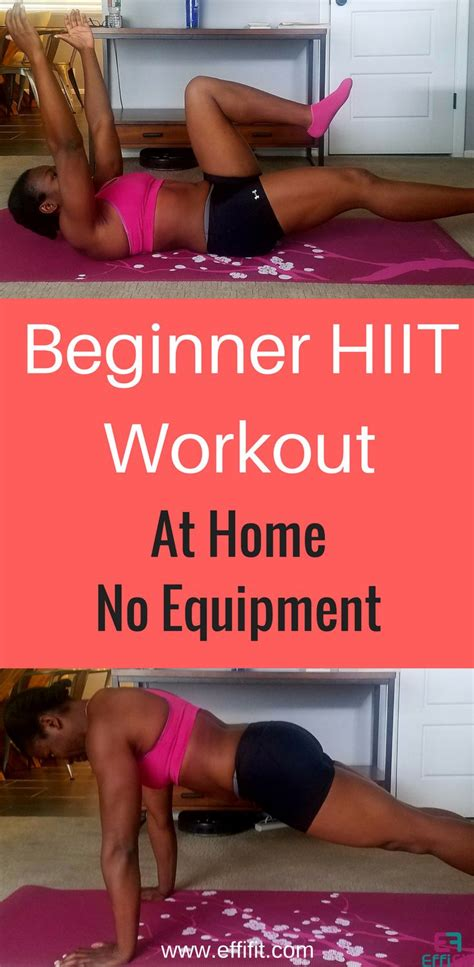 best 25 hiit at home ideas on hit workouts at