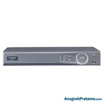 Panasonic Dvr 8ch Cj Hdr108 panasonic cj hdr108 8 ch hd analog dvr dvr