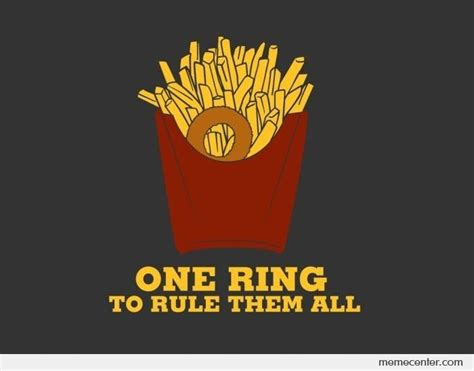 One Ring To Rule Them All Meme - one ring to rule them all by ben meme center