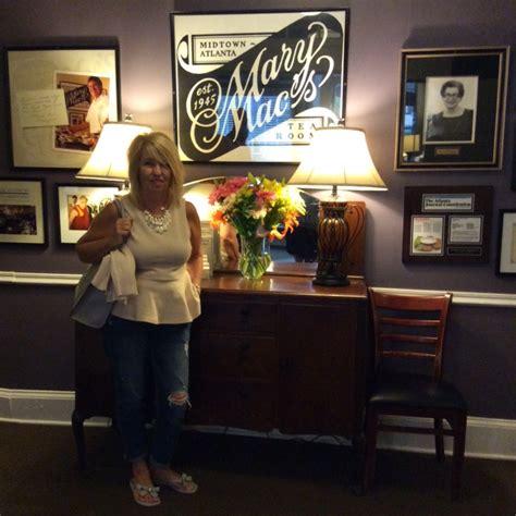 Mac S Tea Room by Tybee Vacationsmary Mac S Tea Room Atlanta S Dining