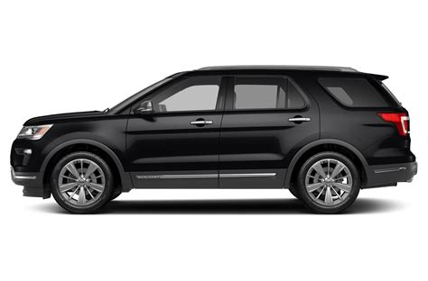 suv ford explorer new 2018 ford explorer price photos reviews safety