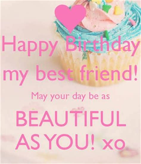 Best Friend 21st Birthday Quotes 25 Best Ideas About Best Friend Birthday Quotes On