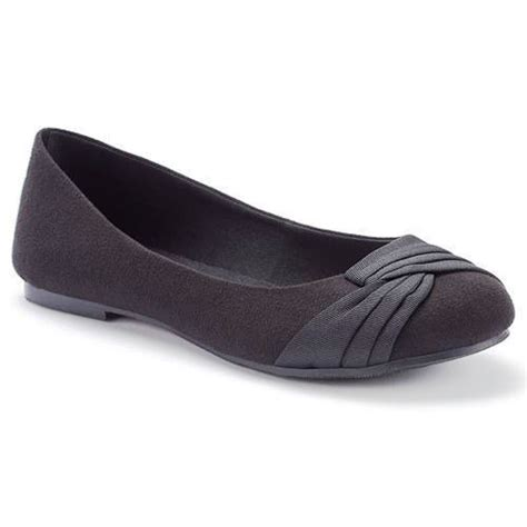 flat ballet shoes so pleated toe ballet flat shoes ebay