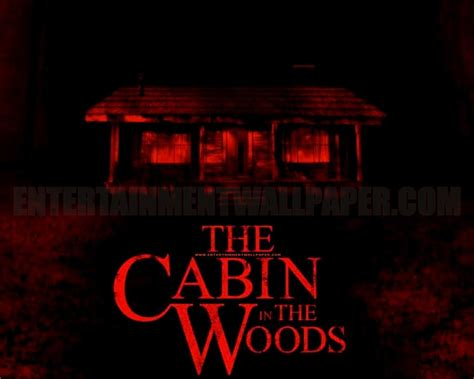 In The Cabin In The Woods Song by 2012 In Ogr Review Best Worst Tv
