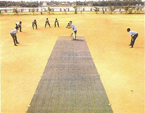 Cricket Matting by Cricket Matting