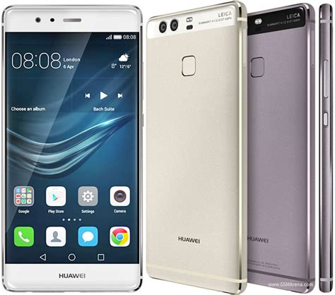 Huawei P9 huawei p9 pictures official photos