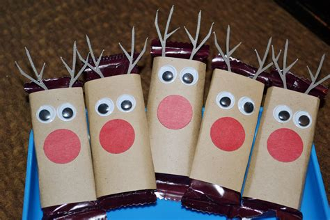 pininterest christmas crafts just b cause