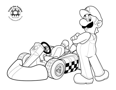 super mario coloring page printable super mario bros coloring pages coloring pages