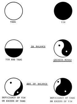 image result  yin  theory beginners qigong