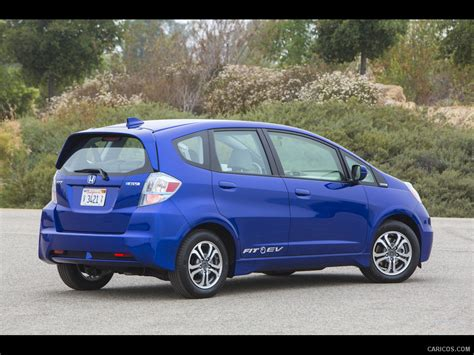 2013 honda fit ev rear hd wallpaper 45 1920x1080