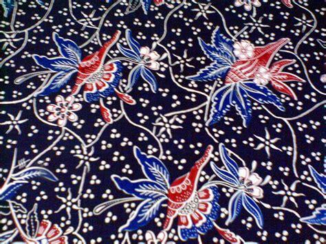 batik khas situbondo bujuk lente design batik printing