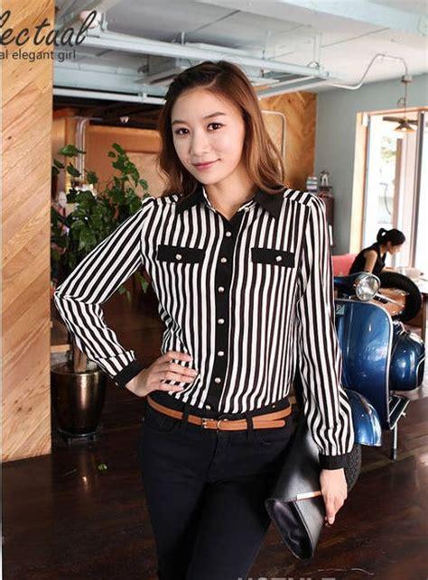Kemeja Wanita Latte New model trend baju wanita 2014 newhairstylesformen2014
