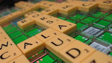 is faq a scrabble word can you use the same word in a single of