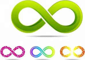 Infinity Symbol Vector Vector Infinity Symbol Free Vector 15 201 Free