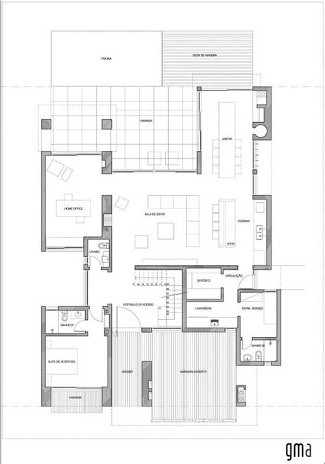 brick home floor plans new american house plans and new american designs at brick house plans daylight basement house