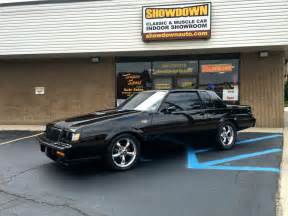 Buick Grand National For Sale 1986 Buick Grand National For Sale