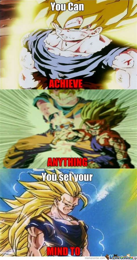Goku Memes - goku meme dbz pinterest goku and meme