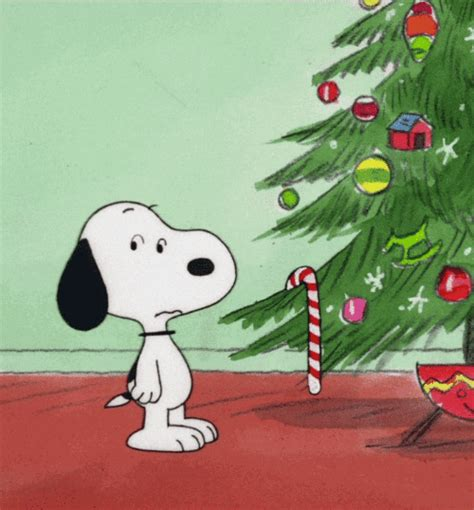 snoopy gifs find share  giphy