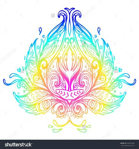 doodle alchemy flower 17 best ideas about paisley flower tattoos on