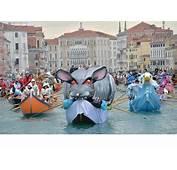 El Incre&237ble Carnaval De Venecia 2017  Sobre Libros Y Cultura
