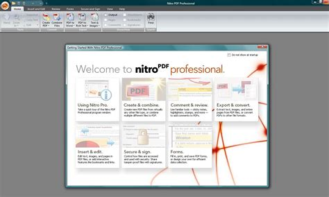 Pdf Editor Nitro Pro Enterprise 11 2017 nitro pdf professional 6 64 bit fastgegasneck s