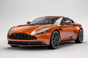 Aston Martin Price List Uk Aston Martin Db11 Analysis Tech Details