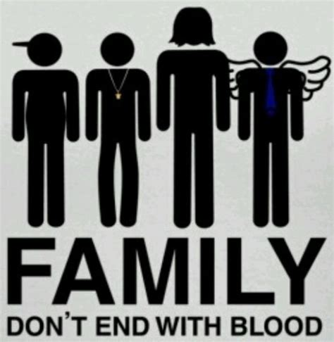 family don t end with blood tattoo family don t end with blood naturally super pinterest