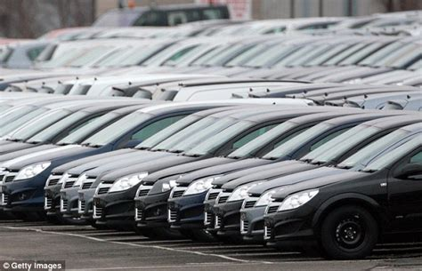 Vauxhall Motors Pension Scheme Owners Of Peugeot Seal 163 1 9m Deal To Buy Vauxhall