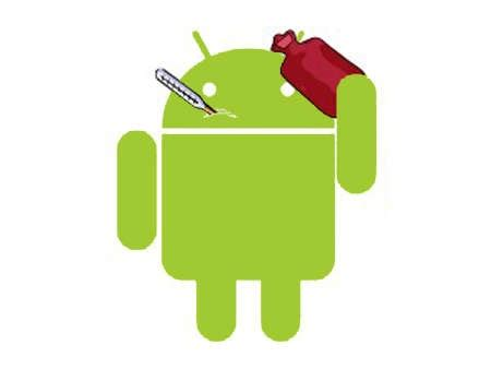anti spyware android alarming increase in number of malwares were detected android is not immune noypigeeks