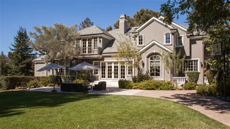 coo sheryl sandberg sells atherton home for 9 25