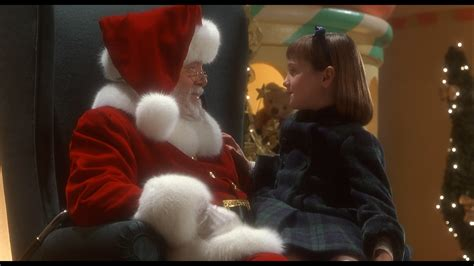 miracle on 34th street 1994 my favorite and least favorite holiday movies strength