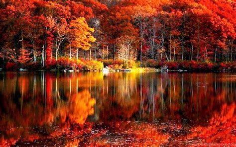 Autumn Computer Wallpapers