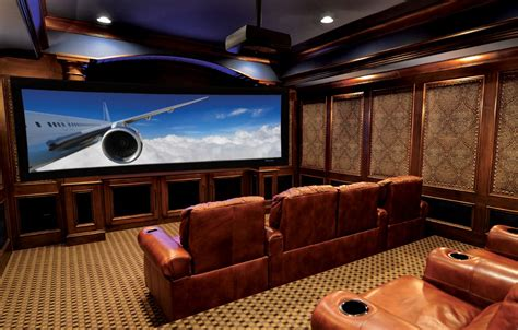 Tips On Dealing With The Right Home Theater Design For The | tips on dealing with the right home theater design for the