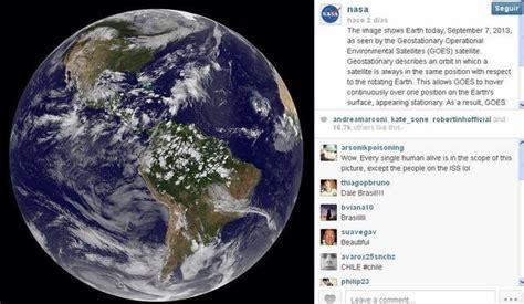 imagenes mas impresionantes del universo las m 225 s impresionantes im 225 genes del universo en instagram
