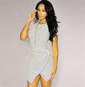elegantes vestidos cortos para jovenes de moda para salir