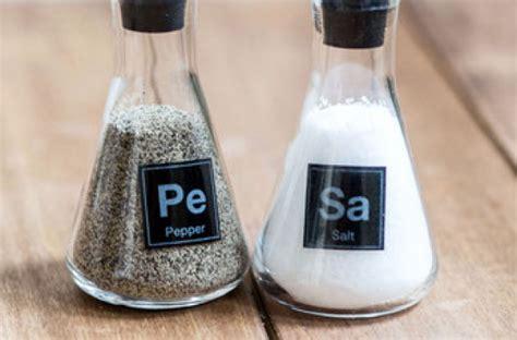 unique salt and pepper shakers foodista 5 unique salt and pepper shakers to add spice