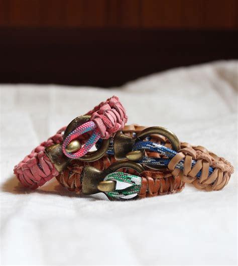 30 Must Make DIY Bracelets   artzycreations.com
