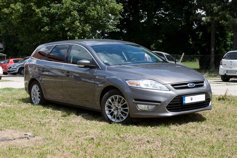 Autofolie 4 You by Autofolie Aswf 05 Ford Mondeo Mk4