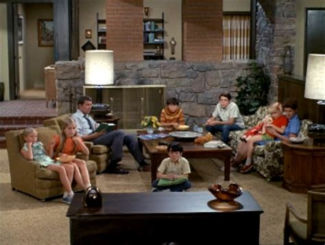 brady bunch living room straight dope message board view single post did the