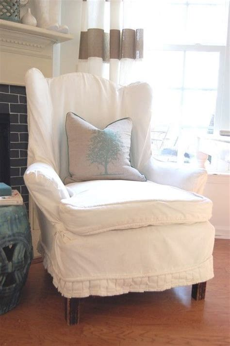 how to make chair slipcovers easy this shows a demonstration of an easy way to make a