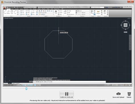 autocad workflow recreate the autocad classic workspace the cad