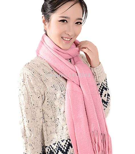 korean scarf 2014 fashion autumn and winter knit knitted scarves
