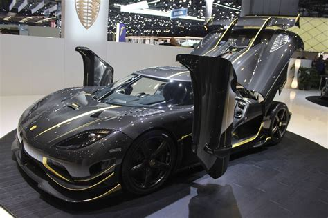 koenigsegg agera rs gryphon 2017 koenigsegg agera rs gryphon picture 711081 car