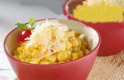 cara membuat yoghurt manis resep cara membuat jagung manis susu keju lezat harian resep