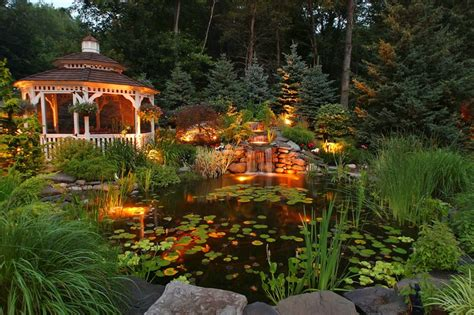 pond  waterfall wappingers falls ny photo gallery