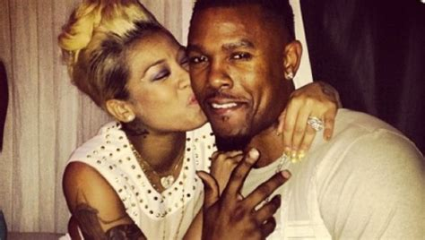 daniel gibson opens up about divorce from keyshia cole daniel gibson wife the baller life ballerwives com