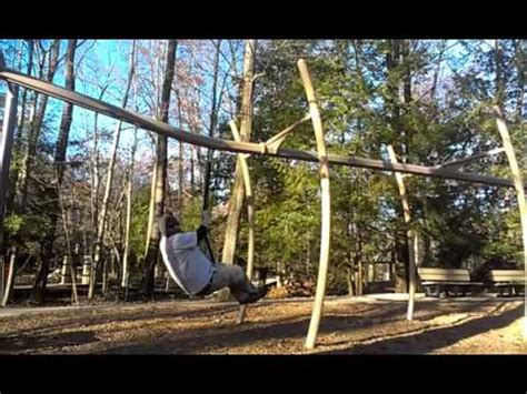 zip line swing zip line swing youtube