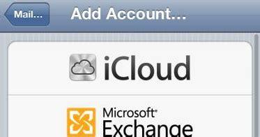 cara membuat icloud baru iphone 4 cara gratis membuat akun icloud dan membuat email me com