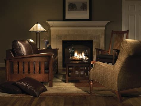 craftsman style living room furniture mission collection stickley furniture craftsman living